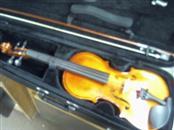 SALVATORE CADONI Violin PRELUDE PRELUDE